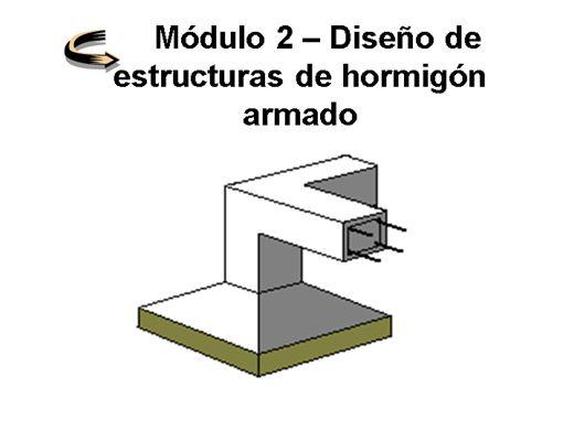 Curso online de dise o de estructuras de hormig n armado - Precios de estructuras de hormigon ...