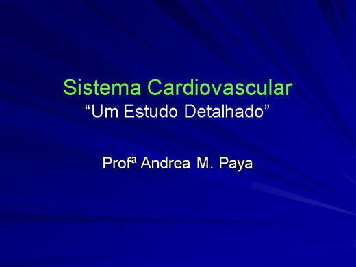 Curso Online de Sistema Cardiovascular - Um Estudo Detalhado