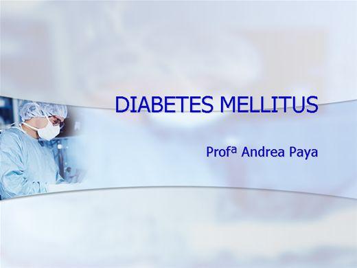 Curso Online de Diabetes: Causas e Complicações