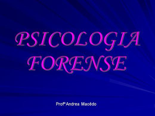 Curso psicologia a distancia