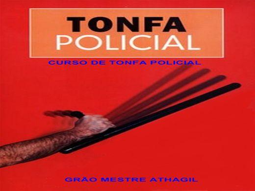 Curso Online de CURSO DE TONFA POLICIAL