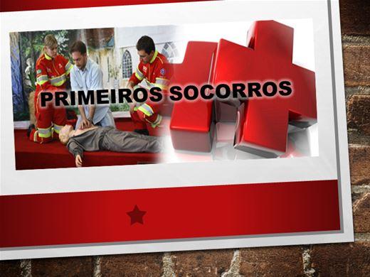 Curso Online de BRIGADA DE EMERGÊNCIA