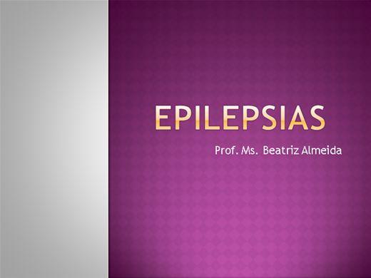 Curso Online de EPILEPSIAS