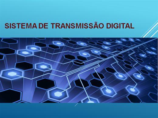 Curso Online de Sistema de Transmissão Digital