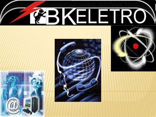 Curso Online de Curso básico de eletroeletronica - modulos 1,2 e 3