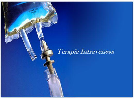 Curso Online de Terapia Intravenosa