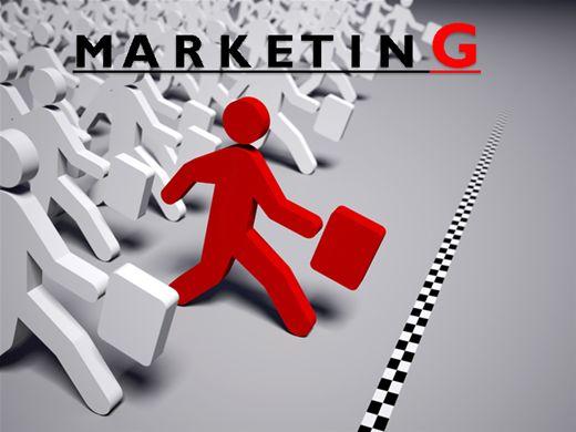 Curso Online de Marketing, rápido e fácil de aprender