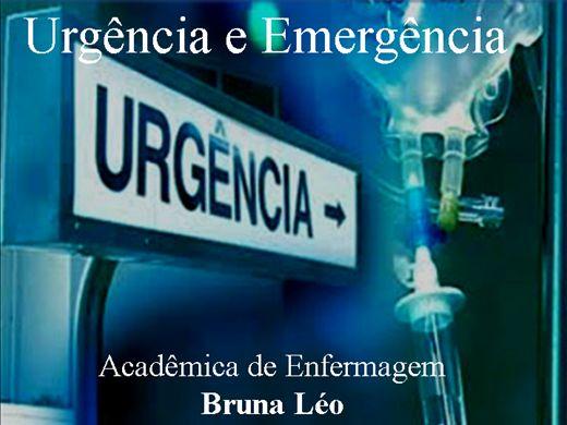 Curso Online de Urgência e Emergência