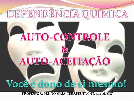 Curso Online de AUTO-CONTROLE & AUTO ACEITAÇÃO