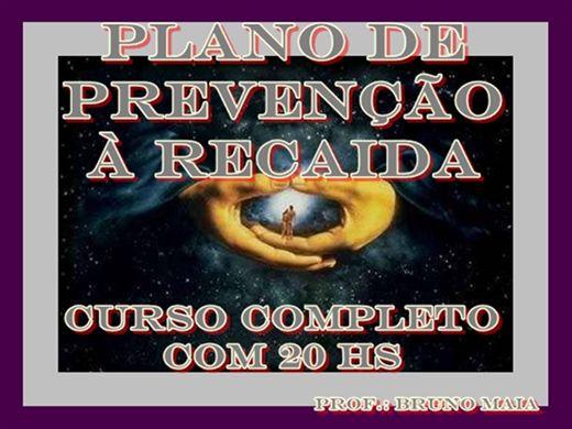 Curso Online de Curso de Prevenção de Recaída.
