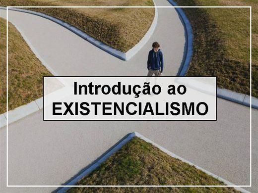 Curso Online de Introdução ao Existencialismo