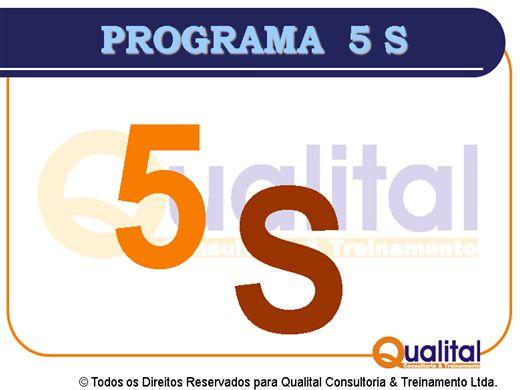 Curso Online de 5s