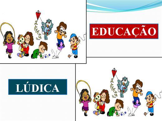 Curso Online de Educação Lúdica