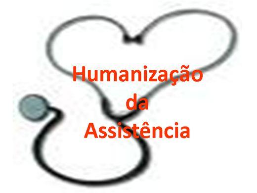 Curso Online de Humanização da Assistência de Enfermagem