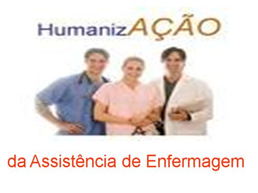 Curso Online de Humanização