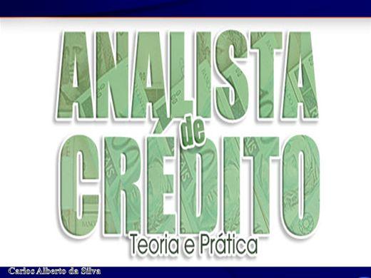 Curso Online de CURSO DE ANALISTA DE CREDITO