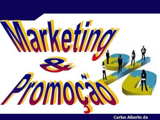 Curso Online de MARKETING E PROMOÇÃO