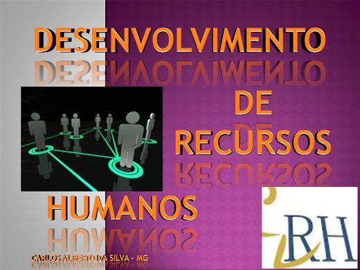Curso Online de RECURSOS HUMANOS E GESTÃO DE PESSOAS