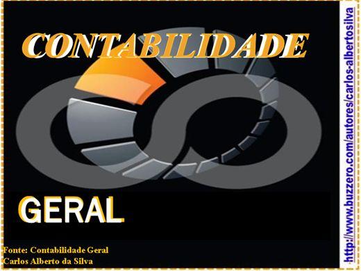 Curso Online de CURSO DE CONTABILIDADE GERAL