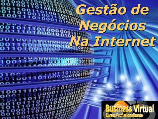 Curso Online de Estratégias de Negócios na Internet