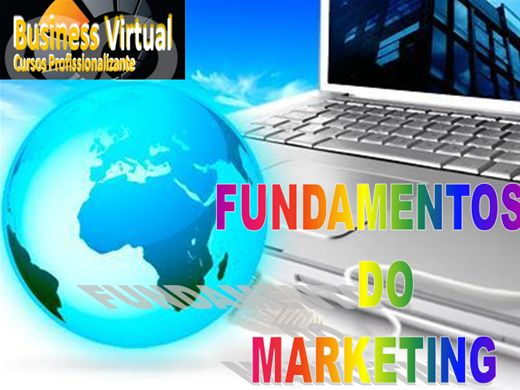 Curso Online de FUNDAMENTOS    DO MARKETING