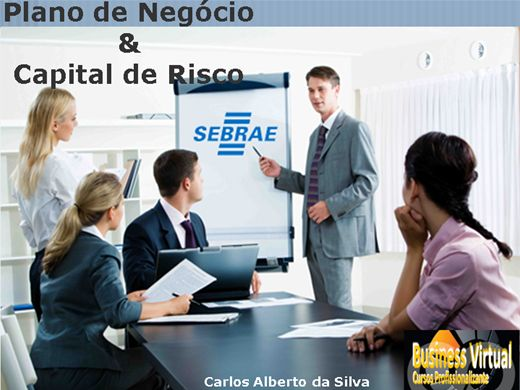 Curso Online de Capital de Risco
