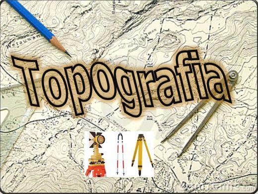 Curso Online de Topografia