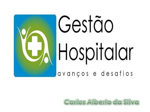 Curso Online de Gestão Hospitalar