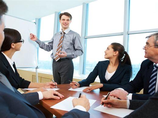 Curso Online de Comunicação Empresarial