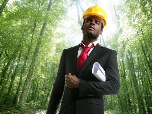 Curso tecnico de gestao ambiental