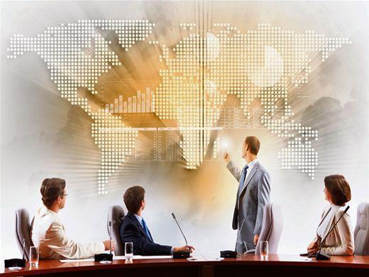 Curso Online de Negócios Internacionais