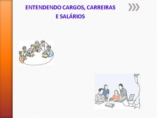 Curso Online de Entendendo Cargos, Carreiras e Salários