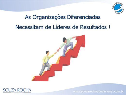 Curso Online de missão liderança