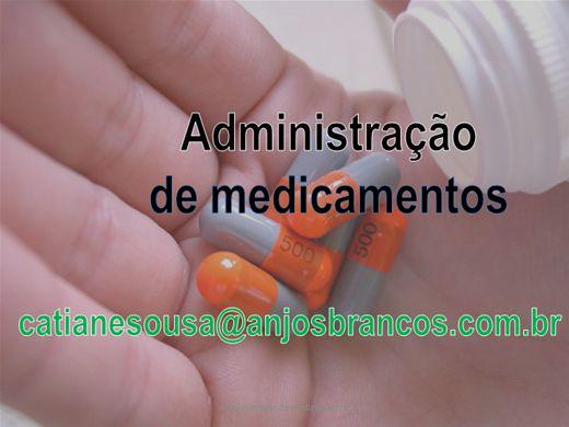 Curso Online de Questões éticas na administração de medicamentos