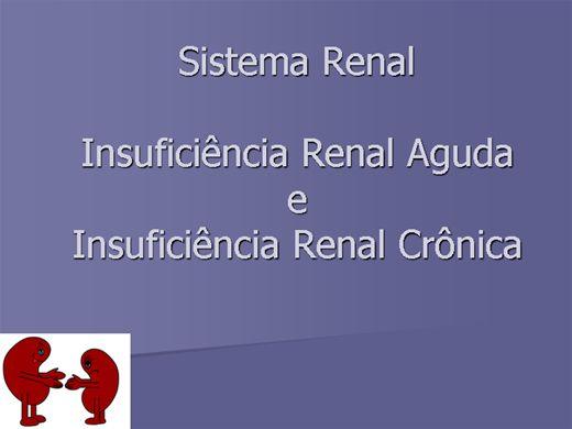 Curso Online de Sistema renal IRA Ee IRC