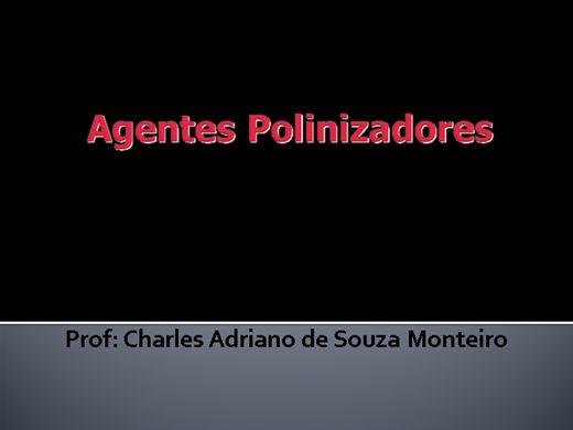 Curso Online de Agentes Polinizadores