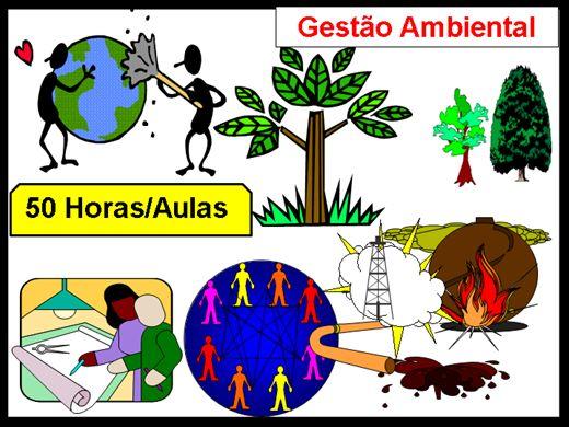 Curso Online de Gestão Ambiental