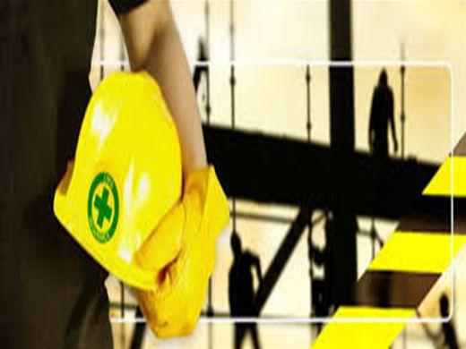 Curso Online de segurança do trabalho