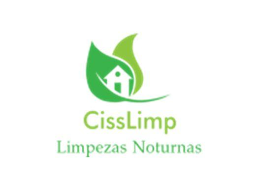Curso Online de A Questão Ambiental na Empresa Patrocínio da Cisslimp - Limpezas Noturnas