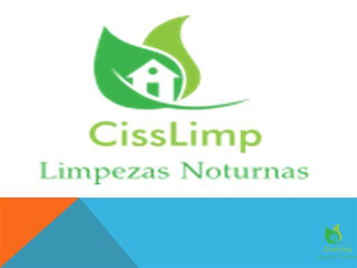 Curso Online de Noções de Limpeza e Desinfecção Hospitalar patrocinado por Cisslimp -Limpezas Noturnas