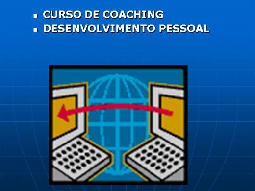 Curso Online de Coaching- Desenvolvimento Humano