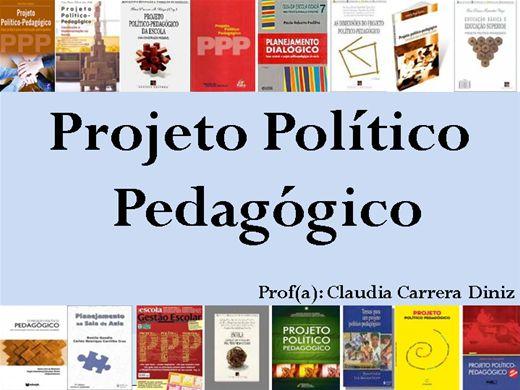 Curso Online de Projeto Político Pedagógico
