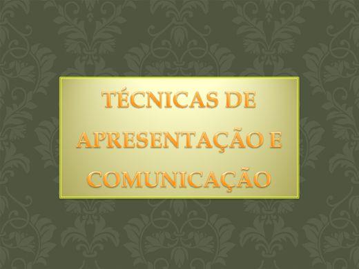Curso Online de SUCESSO NA COMUNICAÇÃO