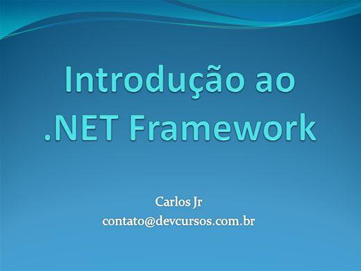 Curso Online de Curso Introdução ASP.NET