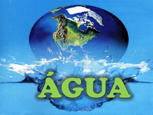Curso Online de Água
