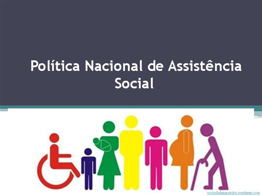 Curso Online de Política Nacional de Assistência Social
