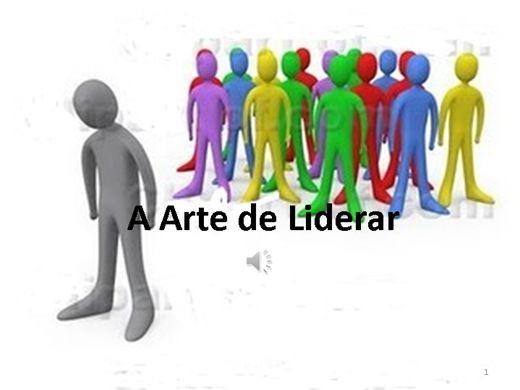 Curso Online de A Arte de Liderar