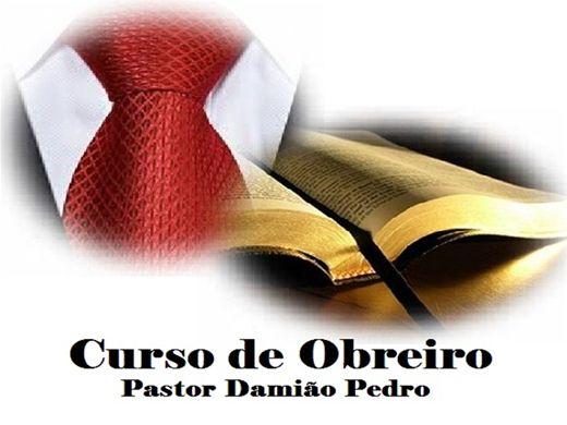 Curso Online de CURSO DE OBREIRO