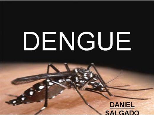 Curso Online de DENGUE