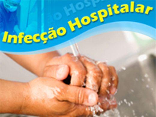 Curso Online de Infecção Hospitalar